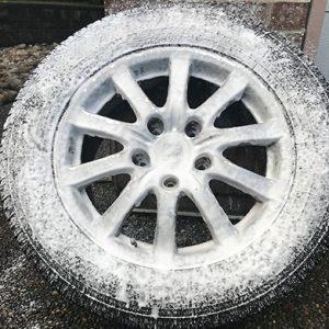 wheel off service