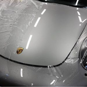 paint-protection-film-porsche