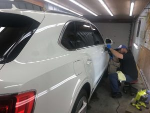 paint correction